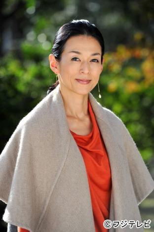 11月13日放送『リーガルハイ』第6話にゲスト出演する鈴木保奈美