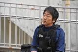 元SATに所属をしていた経歴を持ち、新設されたNPSの隊長・香椎秀樹を演じる大森南朋=1月スタートのTBS系ドラマ『S(エス)-最後の警官-』(C)TBS