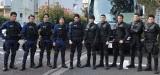 1月スタートのTBS系ドラマ『S(エス)-最後の警官-』SNPとSATのキャスト(C)TBS
