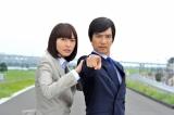 13年10月期「ドラマ満足度ランキング」の1位となった『リーガルハイ』(CX系、水曜22:00)。堺雅人演じる破天荒な弁護士役が人気