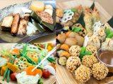 和食カフェ『hanabi』が和食のデリバリーを開始!