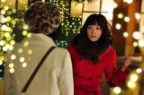 牧瀬里穂が名曲「クリスマス・イブ」のMVに特別出演 24年前のJR東海CM『クリスマス・エクスプレス』をオマージュした