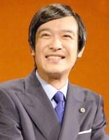 フジテレビ系ドラマ『リーガルハイ』第6話特別先行試写会に出席した堺雅人 (C)ORICON NewS inc.