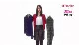 CMで登場する洋服も購入可能!