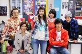 10月期に放送中の『東京トイボックス』のキャストも引き続き出演。新キャラクターを迎えてますますパワーアップ(C)テレビ東京