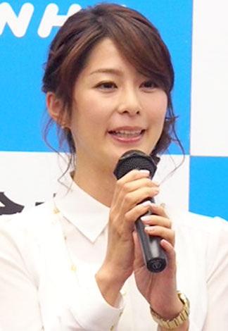 画像・写真 | NHK杉浦友紀アナ、...