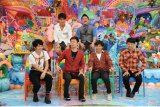 11月14日放送の『アメトーーク!』で好感度低い芸人たちがイメージアップ大作戦!?(C)テレビ朝日