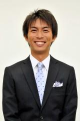 関西テレビ・堀田篤アナウンサーが結婚を発表 (C)関西テレビ
