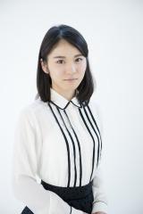 来年4月スタートのNHK・木曜時代劇『銀二貫』に出演する松岡茉優