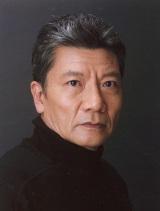 来年4月スタートのNHK・木曜時代劇『銀二貫』に出演する塩見三省