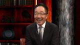 11月15日深夜放送の『漫才のDENDO THE NEXT AGE』で司会を務める中田カウス(C)ABC
