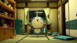 ドラえもんが初の3DCG映画化! (C)2014「STAND BY MEドラえもん」製作委員会