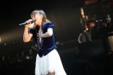 7年ぶりとなる単独コンサートを開催した華原朋美