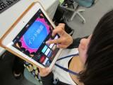 使い心地は、いかほど?「iPad Air」を触ってみた