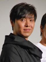MYNAMEの人気に嫉妬するIZAM (C)ORICON NewS inc.