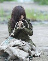 第8回ローマ国際映画祭 コンペティション部門で2冠に輝いた前田敦子主演映画『Seventh Code』(黒沢清監督)