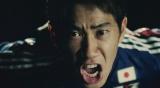 香川真司らが熱く叫ぶ!日本代表の新ユニフォームPV