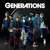 GENERATIONS from EXILE TRIBEの1stアルバム『GENERATIONS』が初首位