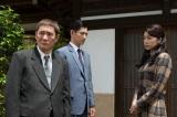 昭和30年代、実際に起きた未解決のスチュワーデス殺人事件を題材にした松本清張の傑作サスペンスをドラマ化(C)テレビ朝日