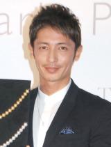 結婚願望について語った玉木宏 (C)ORICON NewS inc.
