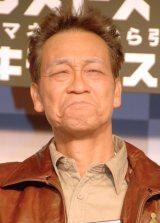 物まね番組の出演はあと1年? 引退は否定した清水アキラ (C)ORICON NewS inc.