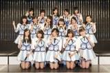 初のオリジナル公演初日を迎えたNMB48チームN