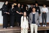 『トリック』最後のドラマスペシャル!  仲間由紀恵&阿部寛の迷コンビがお茶の間に帰ってくる。来年1月テレビ朝日系で放送決定(C)テレビ朝日・東宝