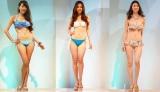JSA『2014 新作水着 合同展示発表会』ファッションショーの様子 (C)oricon ME inc.