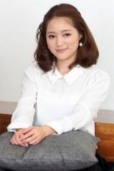 フジテレビ系リアリティショー『テラスハウス』に出演している永谷真絵(23)