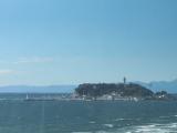 フジテレビ系リアリティショー『テラスハウス』の家の窓から江の島が見えました (C)ORICON NewS inc.