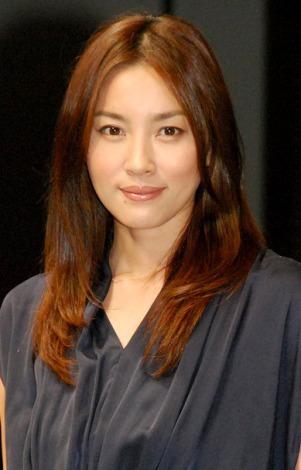 サムネイル 2児のママとなった瀬戸朝香 (C)ORICON NewS inc.
