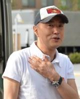 監督に初挑戦した遊川和彦氏 (C)読売テレビ