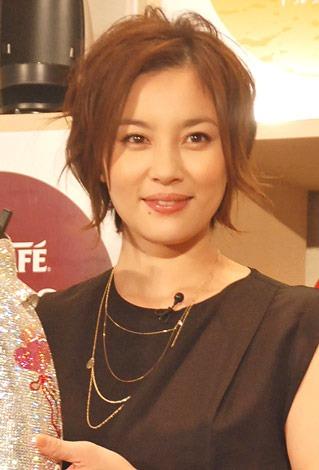 サムネイル 第2子出産をブログで報告した瀬戸朝香 (C)ORICON NewS inc.