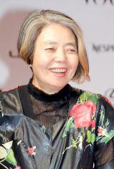 『VOGUE JAPAN Women of the Year 2013』を受賞した樹木希林 (C)ORICON NewS inc.樹木希林 (C)ORICON NewS inc.