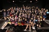 HKT48全員集合(26日=福岡・博多 HKT48劇場)(C)AKS