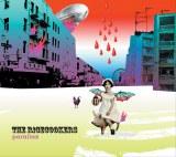 THE RiCECOOKERSの2ndフルアルバム『parallax』(11月27日発売)
