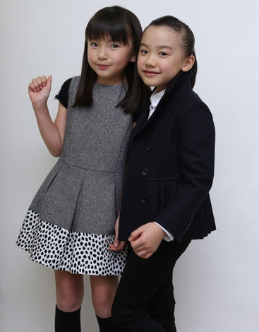 【2004年生まれ】小さな大女優芦田愛菜★154YouTube動画>9本 ->画像>85枚