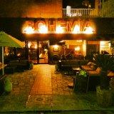 29日、渋谷にオープンした大人のためのカフェ・シーシャラウンジ「Cafe BOHEMIA(カフェ ボヘミア)」