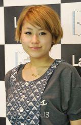 明石家さんまの熱愛報道にコメントを発表したIMALU (C)ORICON NewS inc.