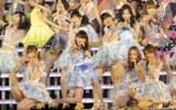 AKB48、レコ大3連覇なるか!? (C)ORICON NewS inc.