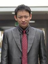 日の出学院の生徒・大澤雄大役の山本耕史=1月スタートの金曜ドラマ『夜のせんせい』(C)TBS