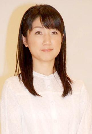 サムネイル 上宮菜々子アナウンサー(写真は2010年撮影) (C)ORICON NewS inc.