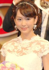 映画『あさひるばん』完成披露舞台あいさつに出席した桐谷美玲 (C)ORICON NewS inc.