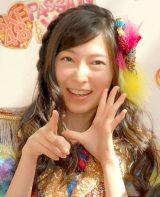 携帯カードゲーム『SKE48 Passion For You』新CM発表会に出席したSKE48・大矢真那 (C)ORICON NewS inc.