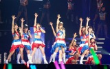『モーニング娘。コンサートツアー2013秋 〜 CHANCE!〜』の最終公演の模様 (C)ORICON NewS inc.