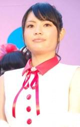 『全国ぷに子オーディション』の合格者発表イベントに出席した才原茉莉乃 (C)ORICON NewS inc.