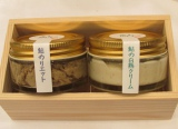 「リエット」といえば肉が定番だが、魚で作るという意外性が支持された『鮎のリエット・白熟クリーム』(泉屋物産店/岐阜県) (C)oricon ME inc.