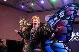 ソロ第2弾シングル「BUTTERFLY/いま逢いたくて...」のリリース記念イベントを開催したDAIGO