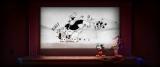 ミッキーの声はウォルト・ディズニー! 新作短編『ミッキーのミニー救出大作戦』(C)2013 Disney. All Rights Reserved.