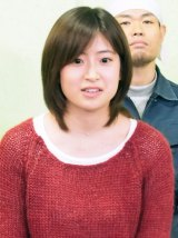 NHKドラマ『下町ボブスレー』でボブスレー選手を演じる南沢奈央 (C)ORICON NewS inc.